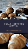 GREAT NORTHERN BRUNCH
