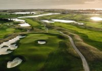 Great Northern Golfbane Danmark