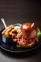 Burger – Kerteminde – Fyn – Restaurant EAT