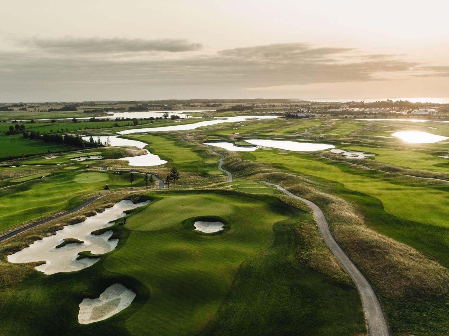 Great Northern Golf