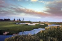 Great Northern – Golf Course Denmark
