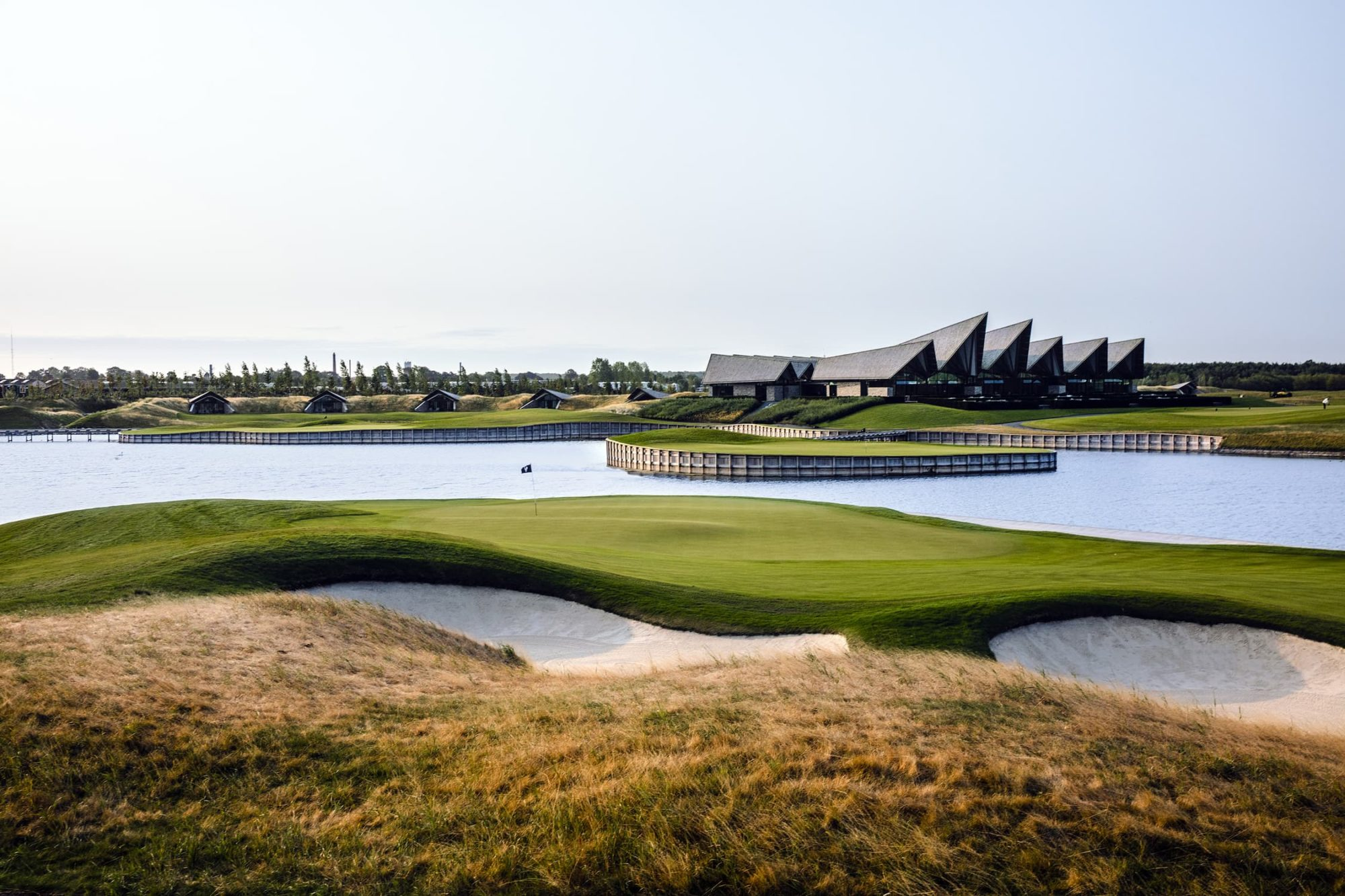 Great Northern – Golf Denmark