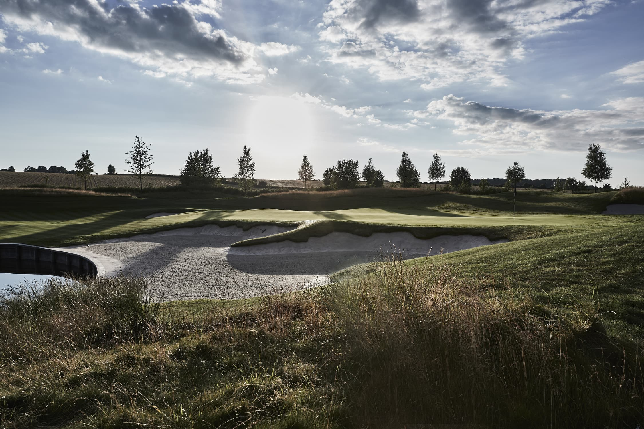 Great Northern Golf Course – Golfbane i særklasse