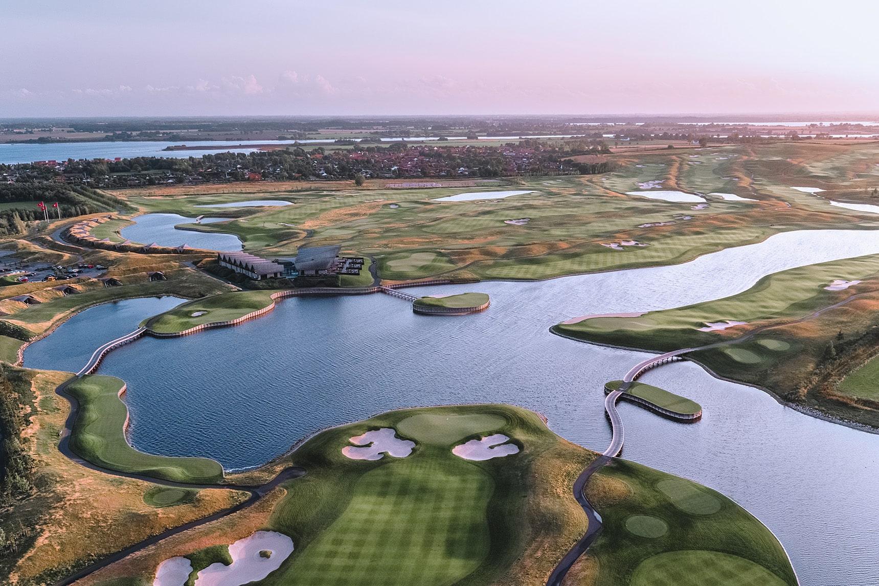 Great Northern – World Class Golf
