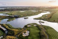 Great Northern – Golfbane i Danmark
