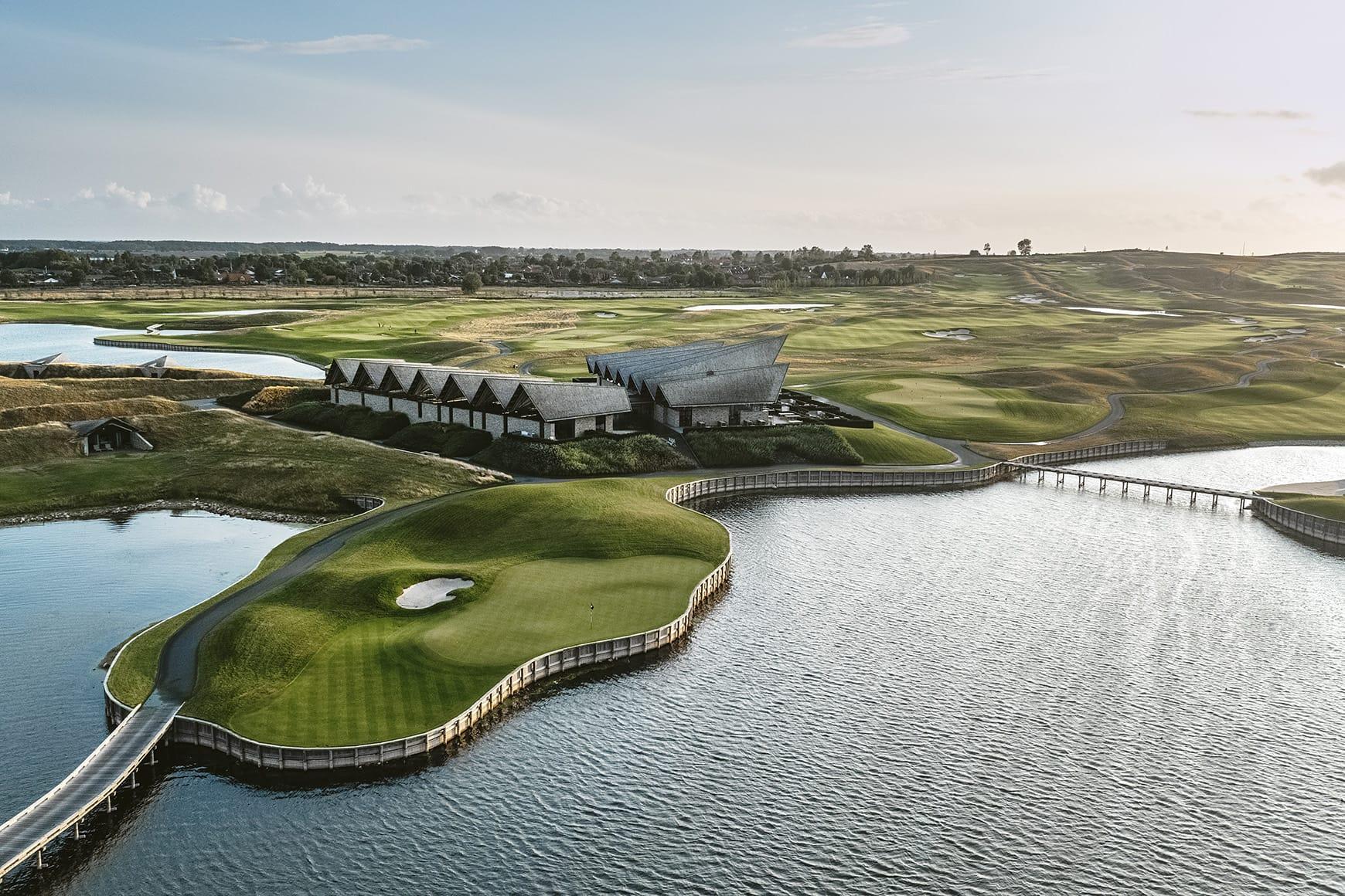 Great Northern – Golfbane