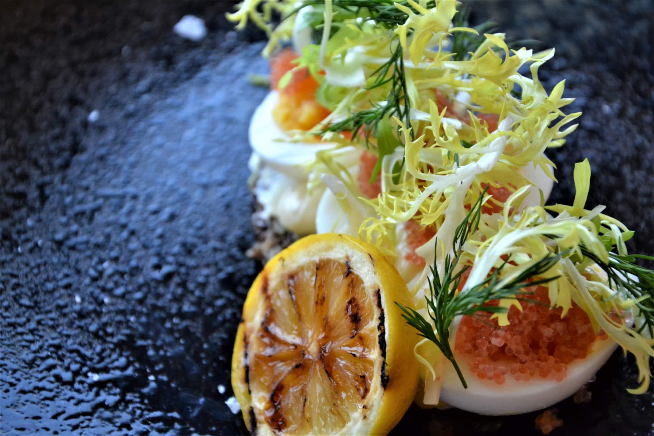 Smørrebrød – Restaurant EAT
