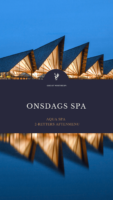 ONSDAGS-SPA