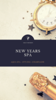 NEW YEARS SPA 2019