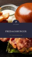 Fredagsburger