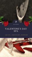 Valentine's Day Spa