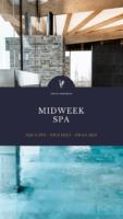 Midweek Spa