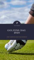 Golfens Dag 2020