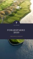 FORÅRSPAKKE 2020