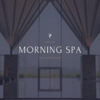 Morning Spa
