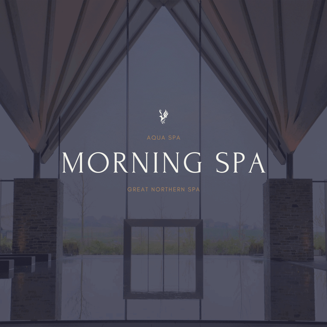 Morning Spa