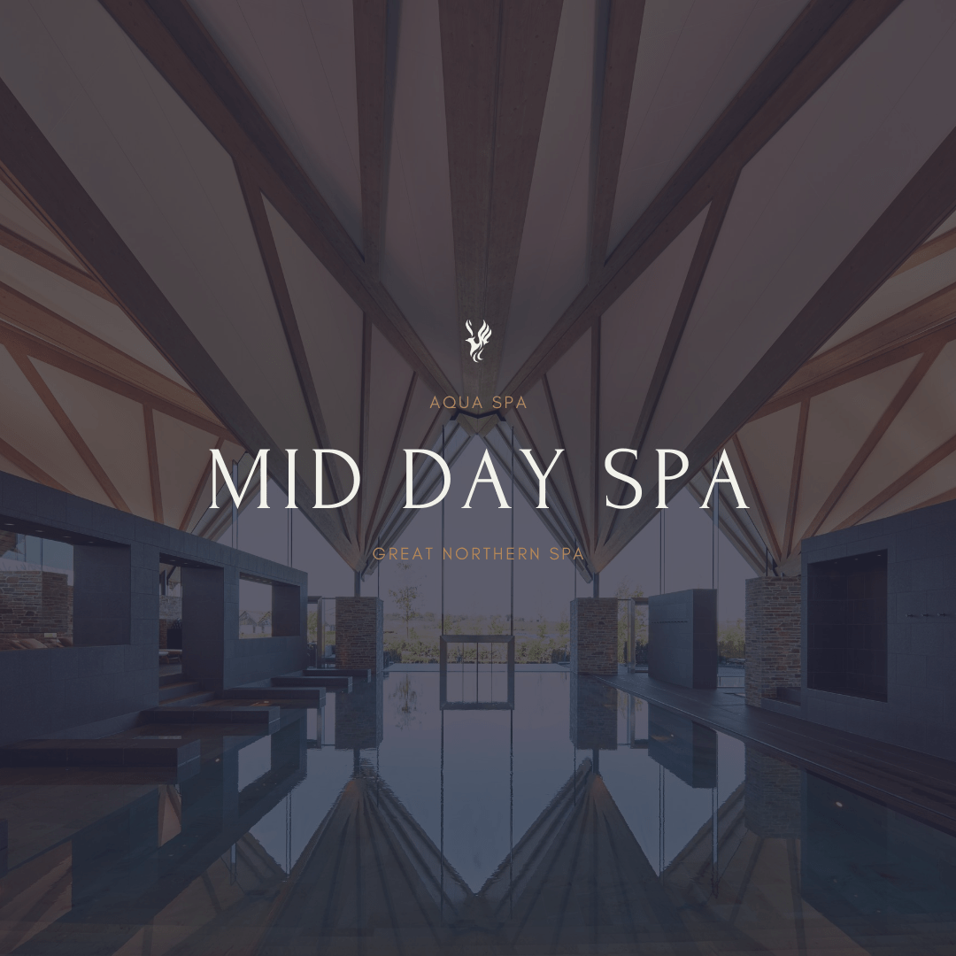 Mid Day Spa