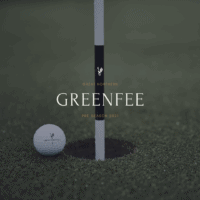 Pre-season Greenfee