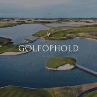 Pre-season Golfophold